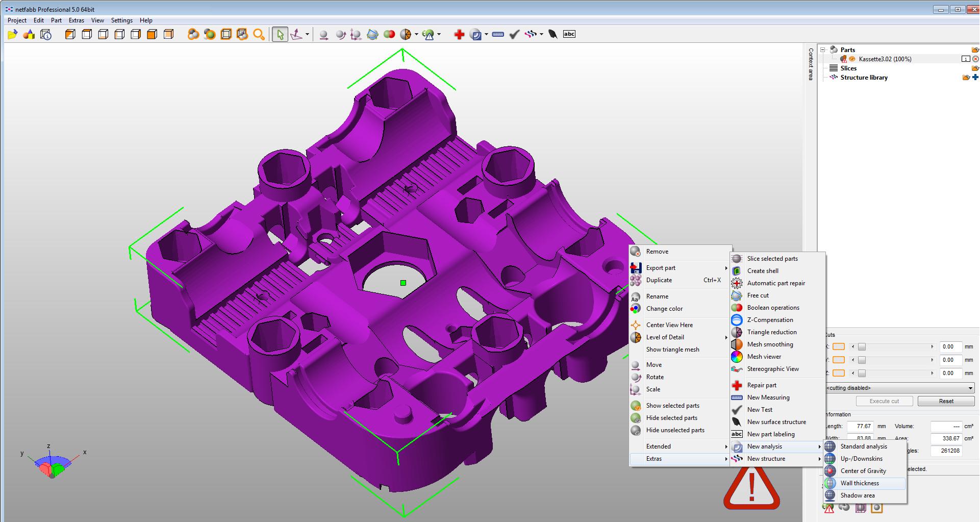 3D Software - SculptCAD